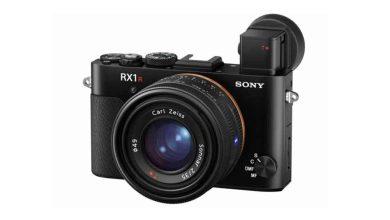 Photo de RX1R Mark II : Sony présente le prototype de son nouveau compact à capteur plein format