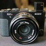 Sony RX1R Mark II