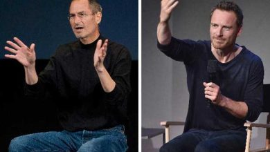 Photo de Steve Jobs : le second biopic sur le cofondateur d'Apple divise