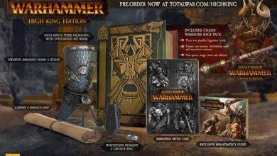 Photo de Total War: Warhammer : notez la date du 28 avril 2016 dans vos agendas !