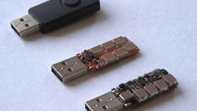 Une clé USB peut instantanément tuer votre PC, votre smartphone ou votre télévision