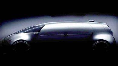 Photo of Vision Tokyo : Mercedes annonce une « Vision » qui n'a rien à voir avec le jeu Gran Turismo