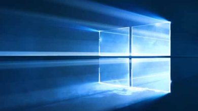 Photo de Microsoft : une image ISO de Windows 10 build 10565