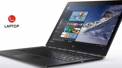 Photo de Yoga 900 : Lenovo dote son nouvel hybride d'un processeur Intel Skylake