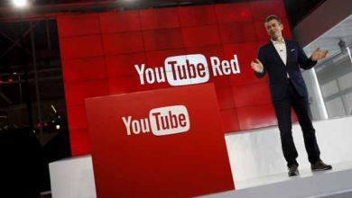 YouTube Red : 10 dollars par mois pour voir des vidéos sans publicité