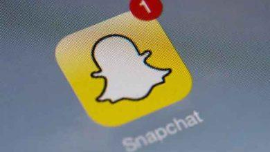 Photo de Conditions d'utilisation : Snapchat répond aux inquiétudes des utilisateurs