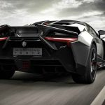 W Motors Fenyr SuperSport 2015