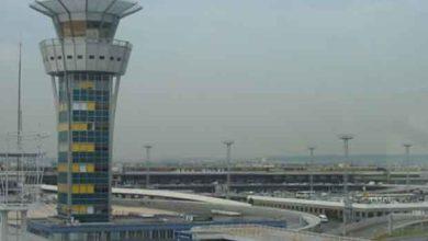 L'aéroport d'Orly victime d'une panne à cause de Windows 3.1