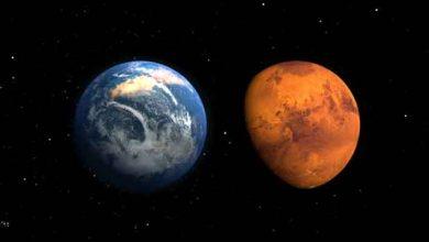 Photo of Atmosphère de Mars : la NASA compte faire une importante annonce