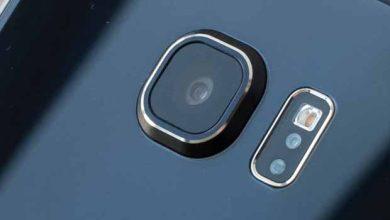 Photo de Est-ce le capteur photo qui équipera le futur Galaxy S7 ?