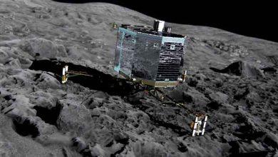 Photo de Une année sur Tchouri pour Philae : et maintenant ?