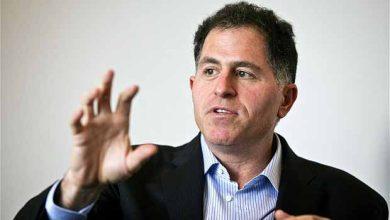 Photo of Michael Dell répond à Tim Cook : « L'ère post-PC a été formidable pour le PC »