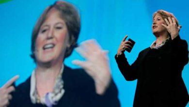 Photo of Google Cloud veut séduire les entreprises avec Diane Green aux commandes
