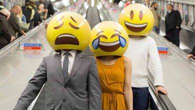 Les réactions des Emoji remplacent le cœur de Twitter
