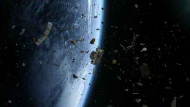 Photo de Les superstitieux ont raison, le vendredi 13 porte malheur, un OVNI s'écrasera sur Terre !