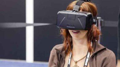 Photo of Facebook : de la téléportation virtuelle pour 2025