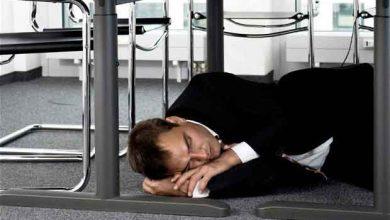 Les siestes augmenteraient le risque de diabète