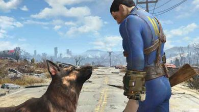 Photo de Fallout 4 sort ce mardi !