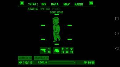 Photo of L'application Pip-Boy est disponible… en attendant « Fallout 4 »