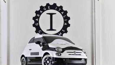 Photo de Fiat surfe sur la vague « Star Wars »