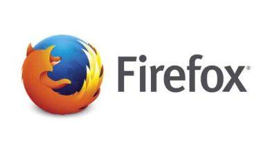 Photo de Firefox : une nouvelle version qui renforce son mode privé