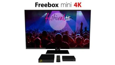 Photo of Freebox mini 4K : arrivée d'une chaîne en ultra haute définition