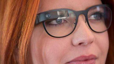 Photo of L'équipe de Google Glass travaillerait sur autre chose que des lunettes