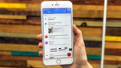 Photo of Google utilise des réseaux neuronaux pour vous aider à répondre à vos e-mails