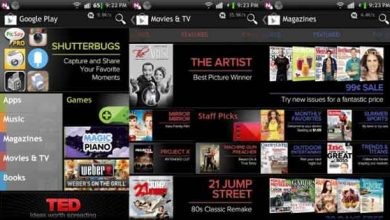 Photo of Google Play propose les séries TV aussi en France