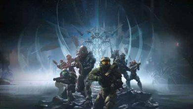 Photo of La guerre de clan de Halo 5 cartonne