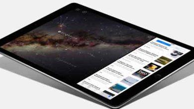 Photo of iPad Pro vs Galaxy View : la bataille des tablettes géantes