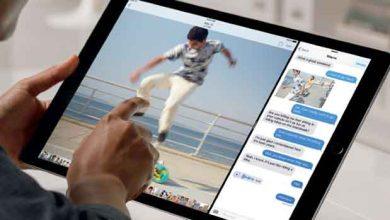 Photo of iPad Pro : lancement le 11 novembre ?