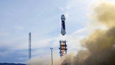 Photo of Fusée réutilisable : Jeff Bezos devance tout le monde