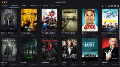 Photo de La MPAA est derrière les fermetures de Popcorn Time et YTS/YIFY
