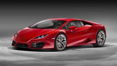 Photo de Huracan LP 580-2 : la nouvelle propulsion de Lamborghini se dévoile