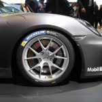 Los Angeles 2015 Porsche Cayman GT4 ClubSport
