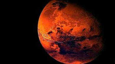 Photo of Eau et atmosphère : Mars n'était pas si différent que cela de la Terre
