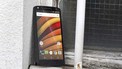 Photo of Un écran incassable pour le nouveau Moto X Force