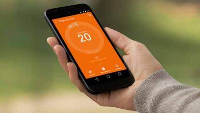 Photo de De nouvelles fonctionnalités pour la troisième génération du thermostat connecté Nest