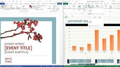 Photo de Que pouvez-vous faire avec les dernières versions de Word, PowerPoint et Excel ? Tout dépendra de l'Office utilisé