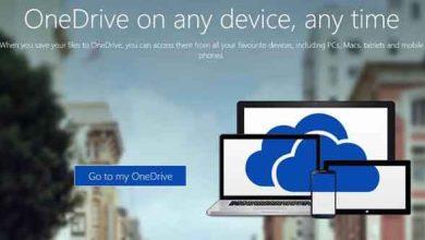 Photo de OneDrive : colère et incompréhension des clients Microsoft