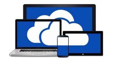 Photo de OneDrive : le stockage illimité… est limité à 1 To