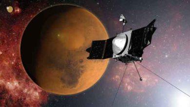 Photo of Qu'est-ce que la NASA va nous révéler au sujet de l'atmosphère de Mars ?