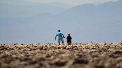 Photo of Réchauffement climatique : menace d'habitabilité pour le Golfe persique