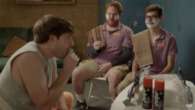 Photo de YouTube : « Part Timers », une sitcom gratuite de Smosh