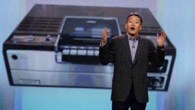 Sony cassettes betamax