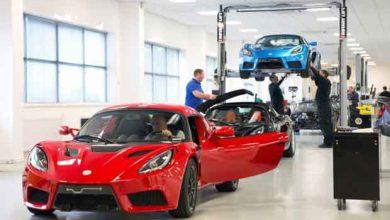Photo de SP:01 : Detroit Electric veut proposer sa voiture électrique dans le monde entier