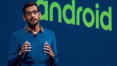 Photo of Google veut des processeurs dédiés à Android