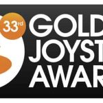 The golden joystick awards reward the best games of the year