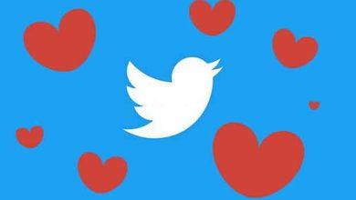 Twitter remplace son système de favori par des coeurs
